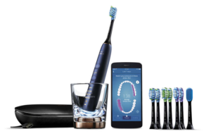 sonicare toothbrushes