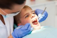 kindergarten oral health assessment